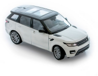 Машина Welly Land Rover Range Rover Sport 24059