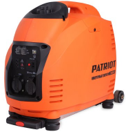 Генератор Patriot 3000il