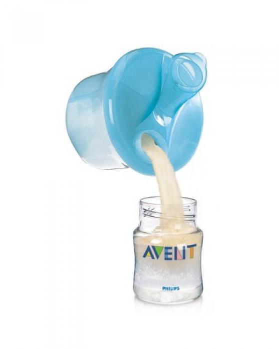Емкость Philips Avent SCF135/06 для молочной смеси