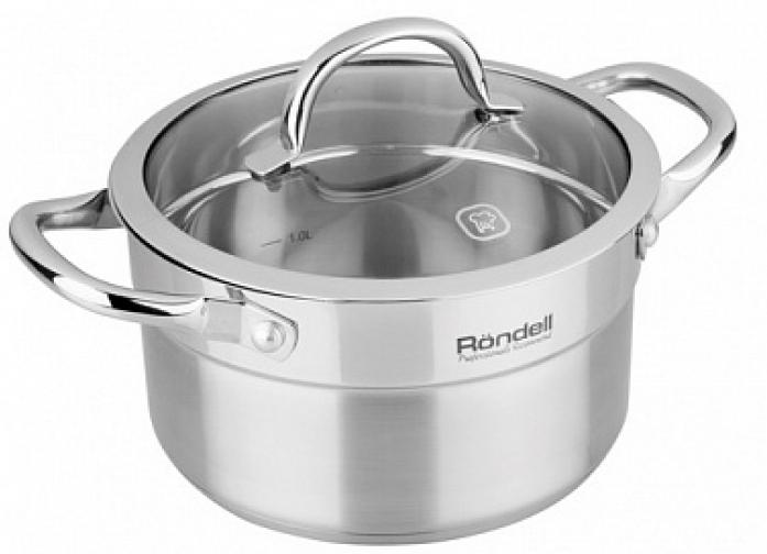 Кастрюля RONDELL RDS-388