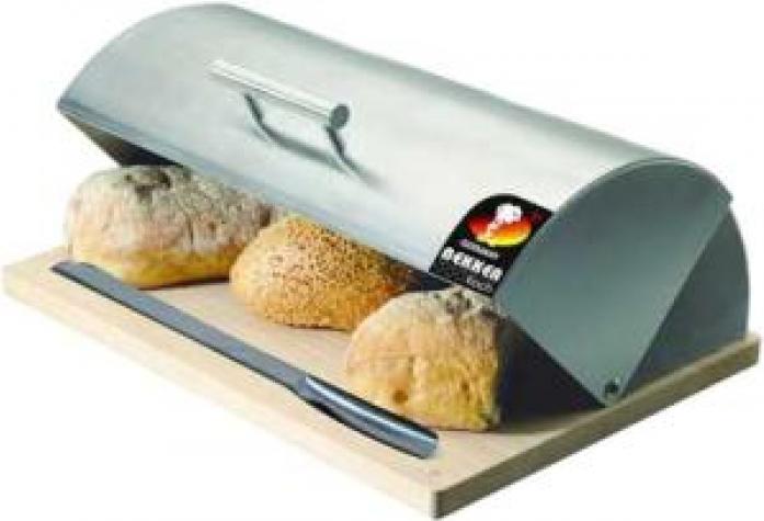 Хлебница Bekker BK-3036