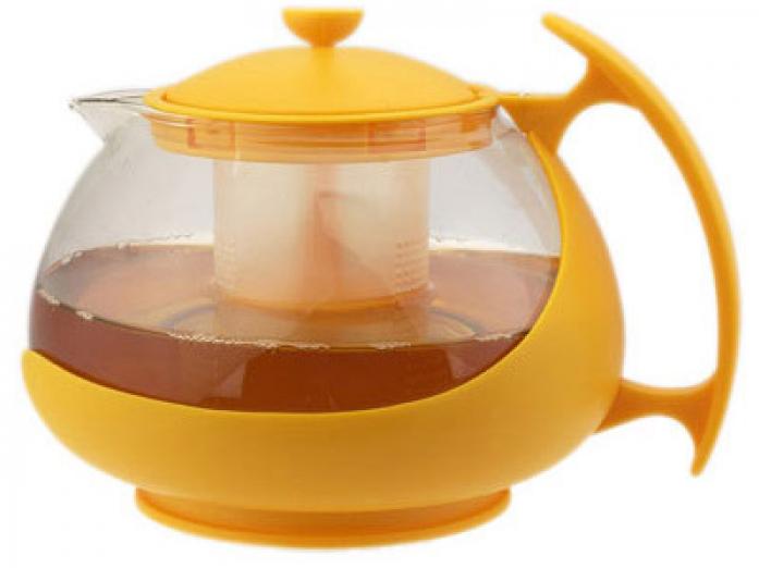 Чайник заварочный Bekker BK-310