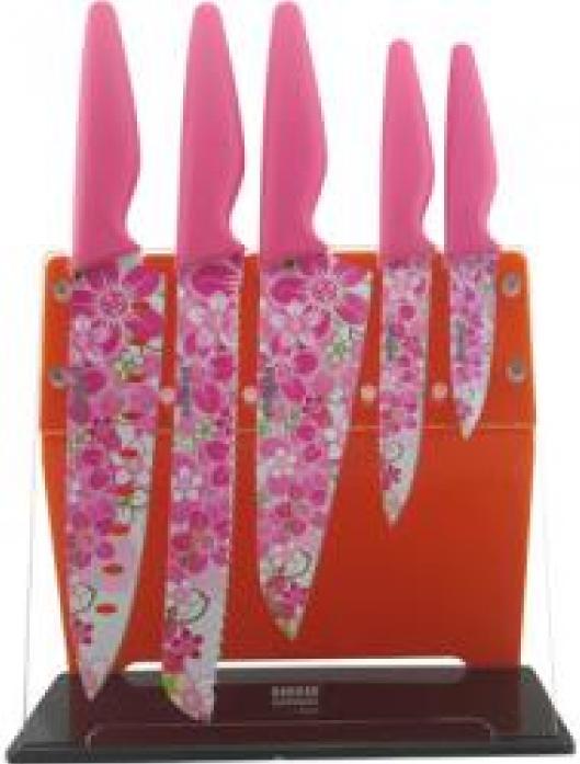 Набор ножей Bekker BK-8446