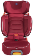 Автокресло Chicco Fold&Go I-Size Red Passion 07079799640000
