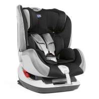Автокресло Chicco Seat - up 012 Polar Silver 00079834310000
