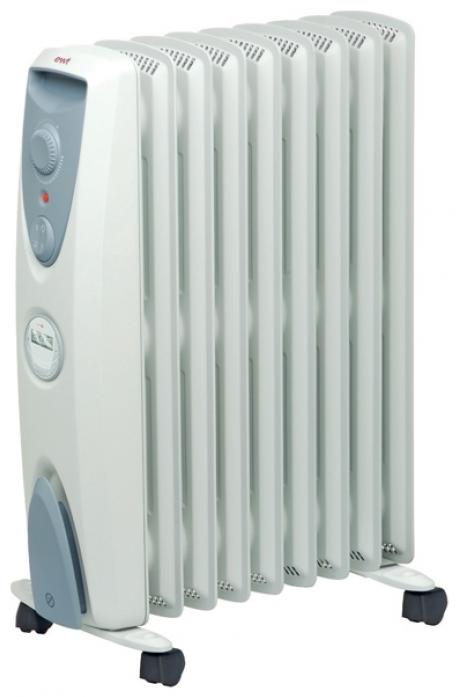 Масляный обогреватель EWT NOC eco 20 LCD