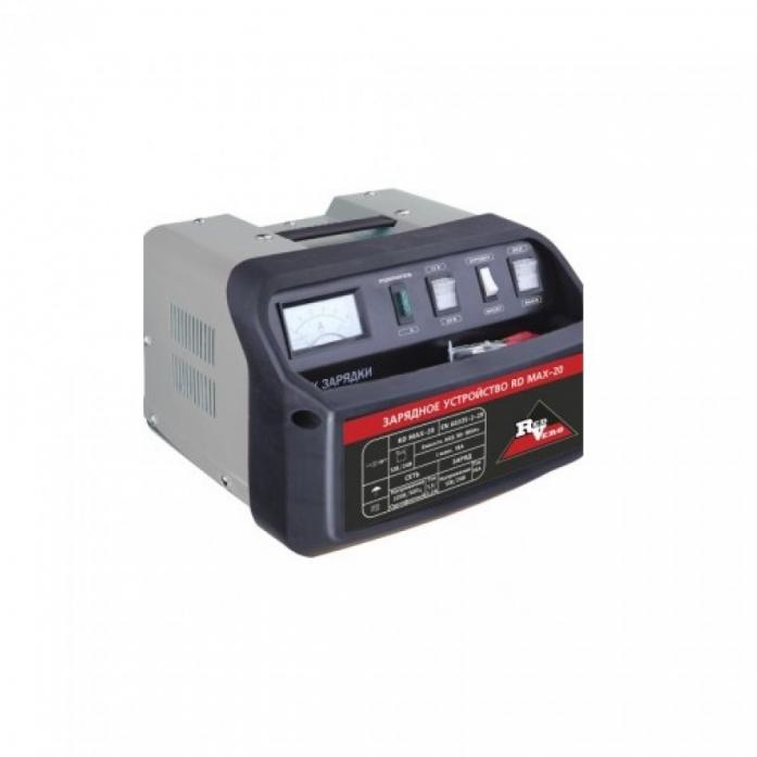 Зарядное устройство RedVerg RD MAX-20