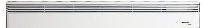 Конвектор Noirot Melodie Evolution 750 W (мини-плинтус) 7522-2