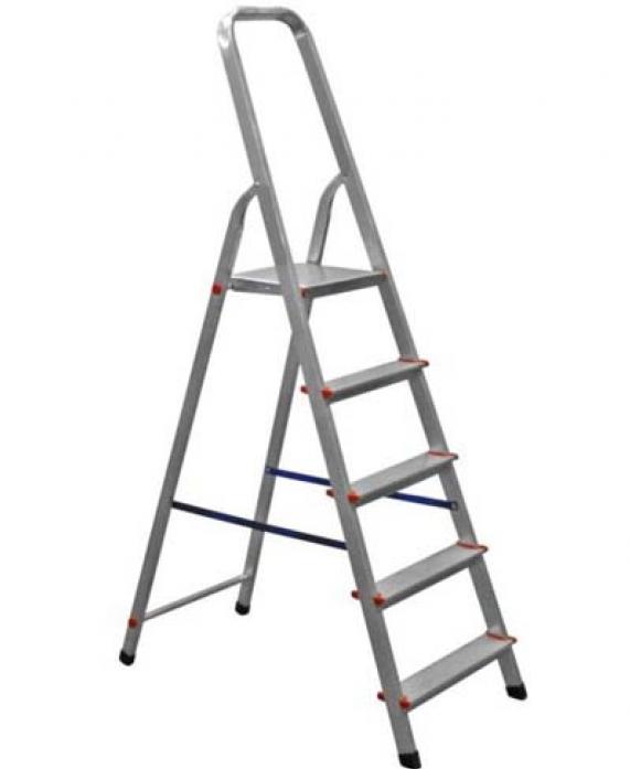 Лестница RedVerg 5 ступеней
