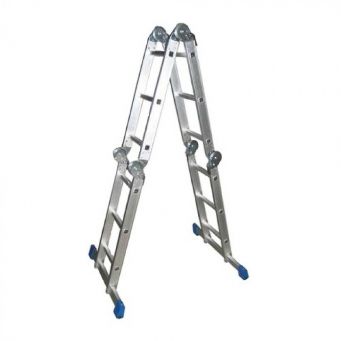 Лестница трансформер RedVerg 4х5