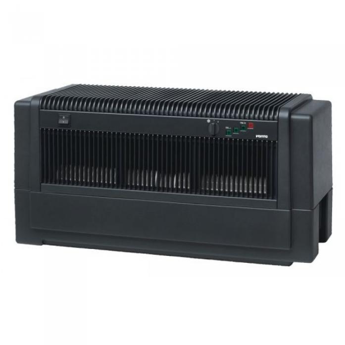 Увлажнитель-очиститель воздуха Venta LW 82 черный
