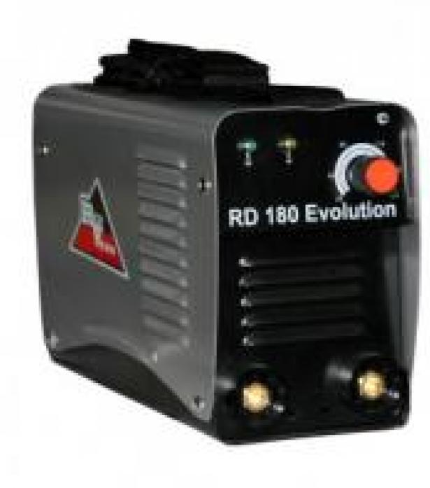 Сварочный аппарат RedVerg RD-170K Evolution mini