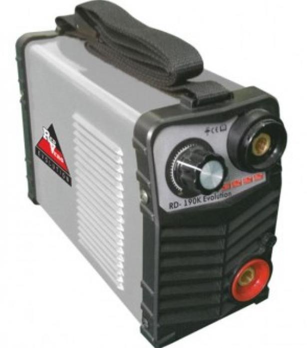 Сварочный аппарат RedVerg RD-220K Evolution mini