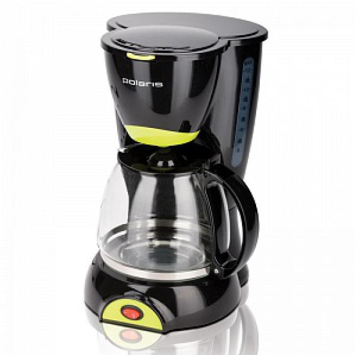 Капельная кофеварка Polaris