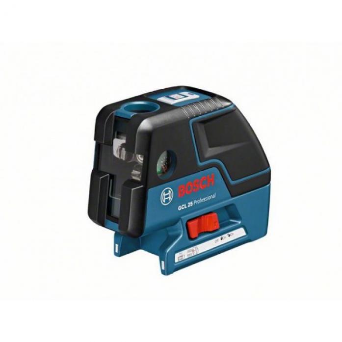 Нивелир Bosch GCL 25 Prof 0601066B00
