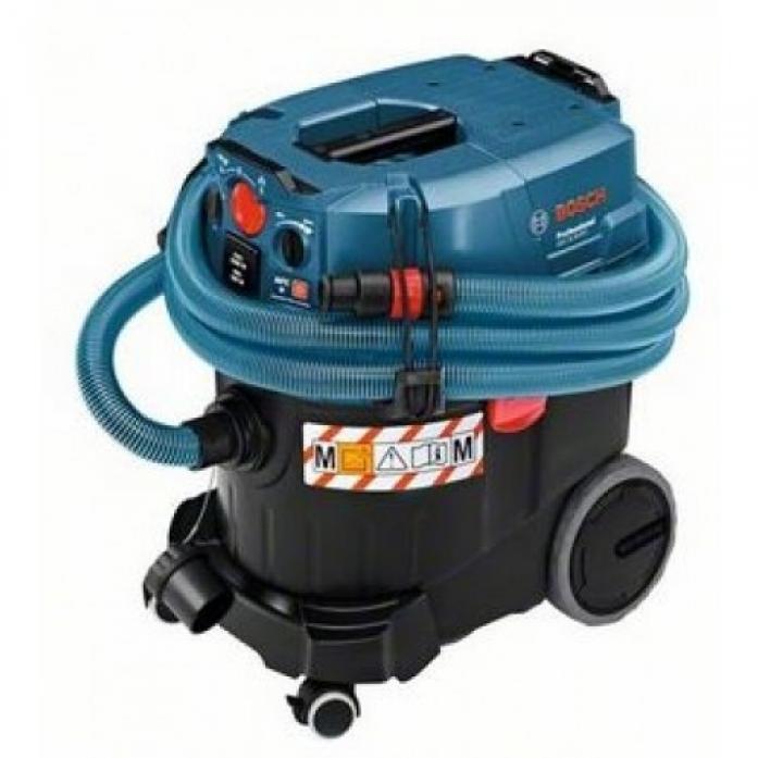 Промышленный пылесос Bosch GAS 35 M AFC 06019C3100