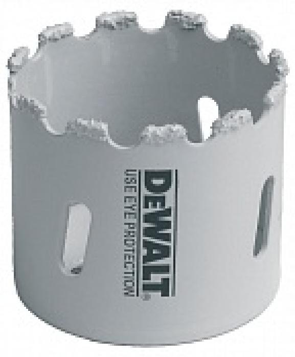 HM коронка DeWalt Ф16мм. DT8118