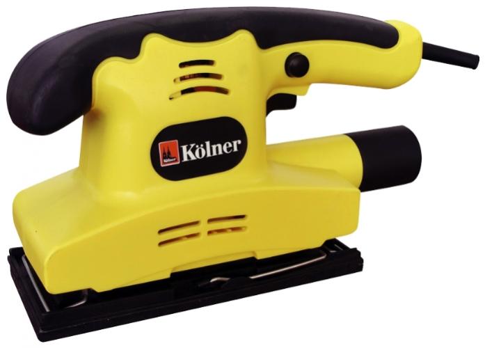 Плоскошлифовальная машина KOLNER KFS 187-90 M