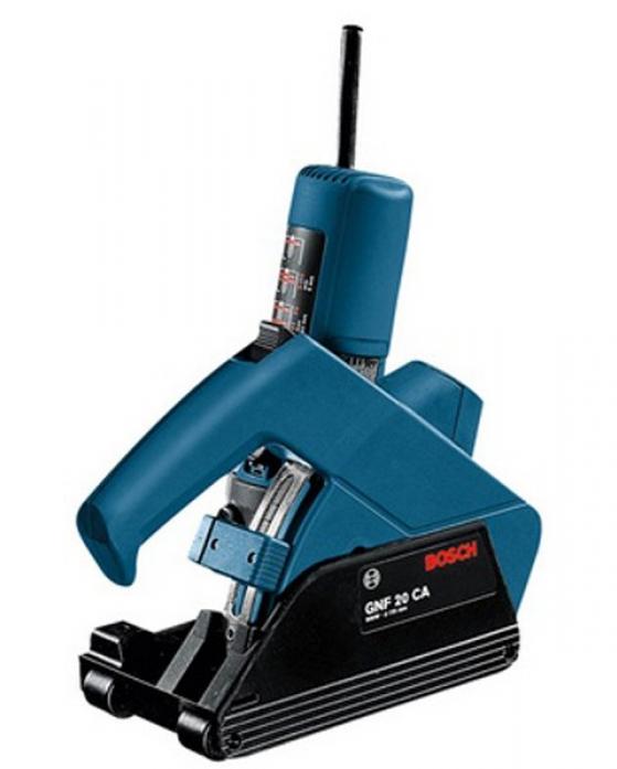 Штроборез Bosch GNF 20CA 0601612508