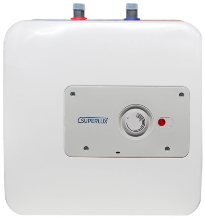 Накопительный водонагреватель SUPERLUX NTS 15 UR PL (3100287)