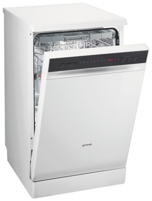 Посудомоечная машина Gorenje GS 53314 W
