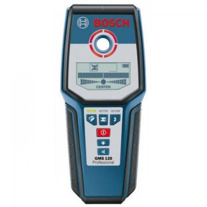 Металлоискатель Bosch GMS 120 Prof 0601081000