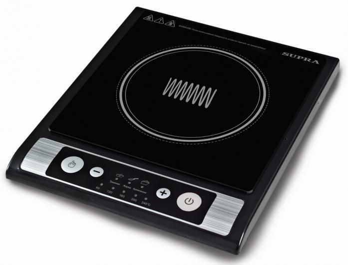 Настольная плита Supra HS-700I