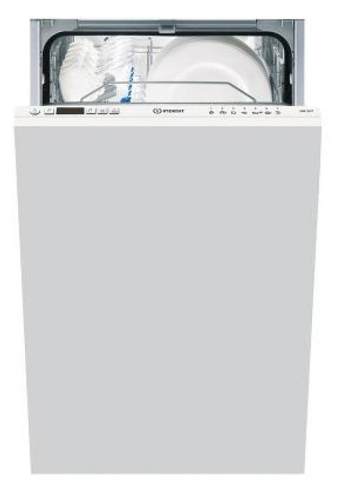 Встраиваемая посудомоечная машина Indesit DISR 14B