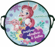 Ледянка 1toy Enchantimals круглая 52 см GL001072407