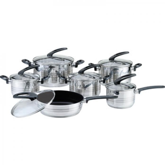 Набор посуды Bekker BK-2710