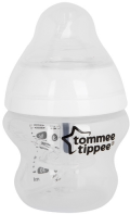 Бутылочка Tommee Tippee Closer to Nature Anti-Colic Plus 150 мл с рождения