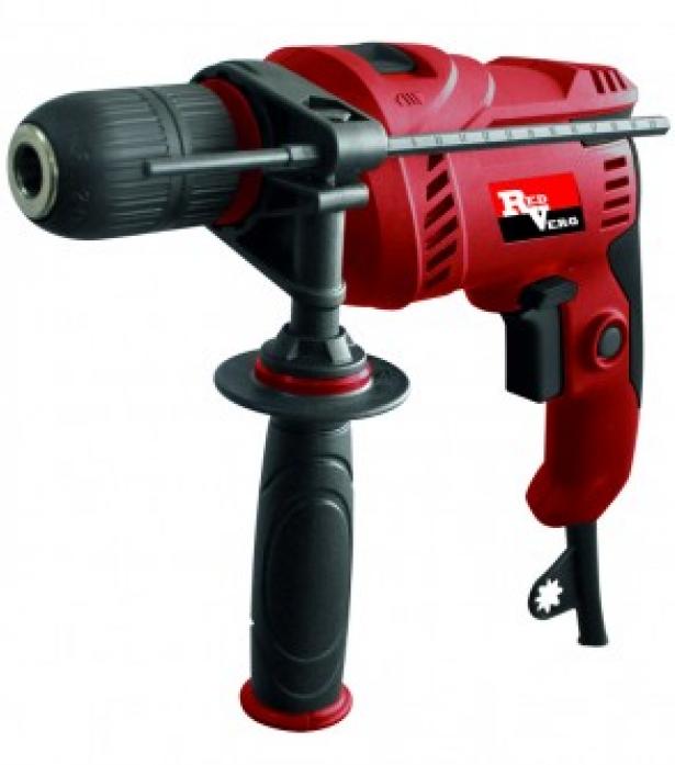Дрель RedVerg RD-ID700S