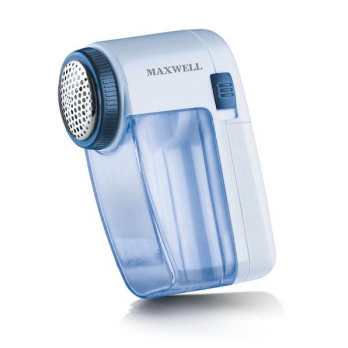 Машинка для сбора катышков Maxwell MW-3101 W
