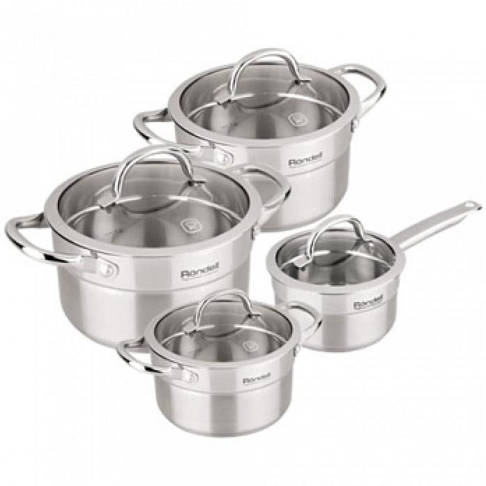 Набор посуды RONDELL RDS-389
