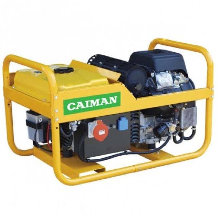 ��������� Caiman Tristar 12500XL21 DET