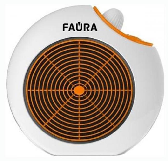Обогреватель Neoclima FH-10 FAURA оранж