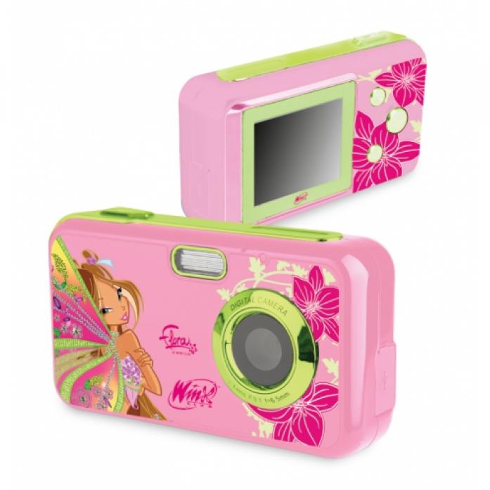 Цифровой фотоаппарат Vitek WX-4301