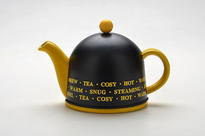 Чайник заварочный MAYER&BOCH 21874