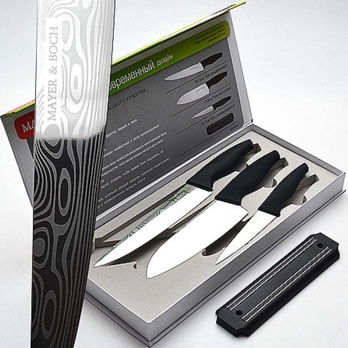 Набор ножей MAYER&BOCH 22712
