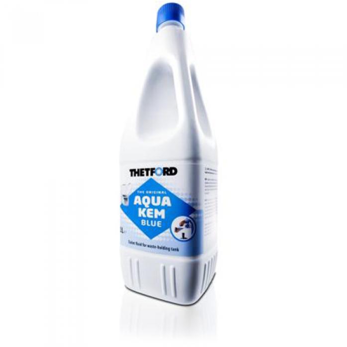 Акссесуар для биотуалетов Thetford Aqua Kem Blue 2L