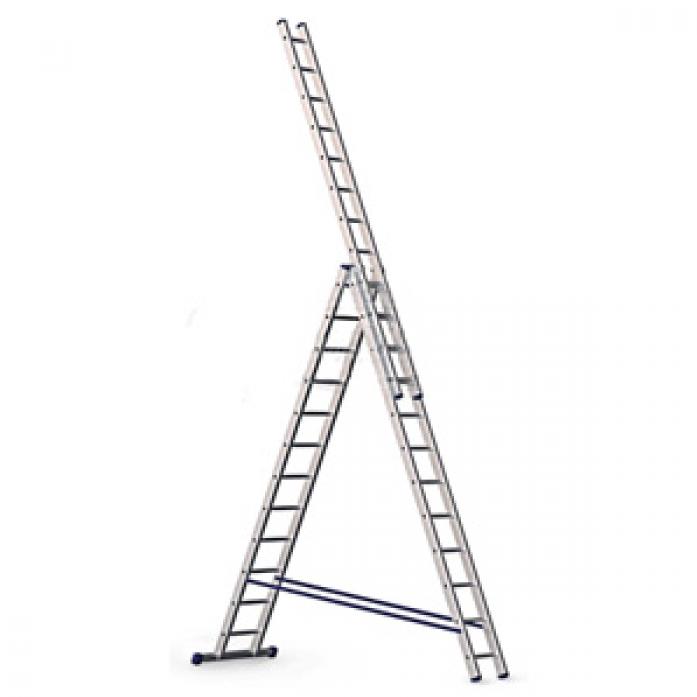 Лестница АЛЮМЕТ 3*10 5310