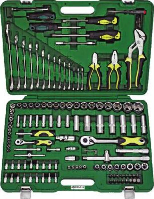 Набор инструмента АРСЕНАЛ AA-C1412P131