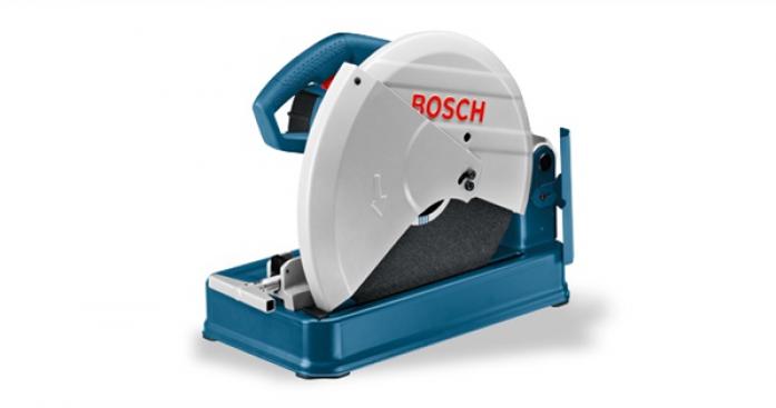 Пила торцовочная Bosch GCO 2000 0.601. B17.200