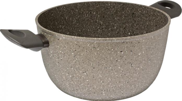Кастрюля TIMA TVS AT-5124 ART Granit