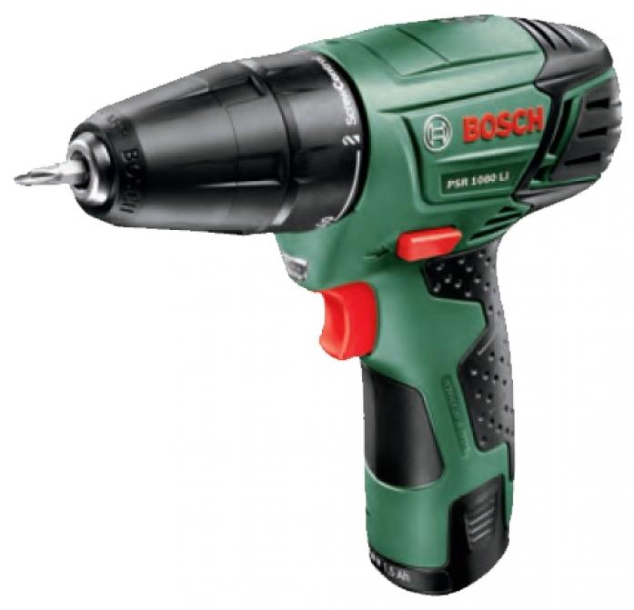 Дрель Bosch PSR 1080 LI 0.603.985.021