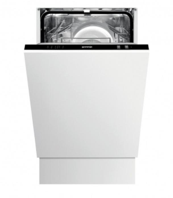 Встраиваемая посудомоечная машина Gorenje GV50211