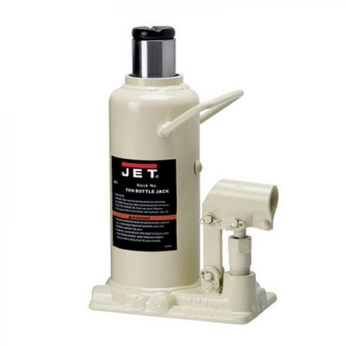 Домкрат гидравлический JET JBJ-12.5T