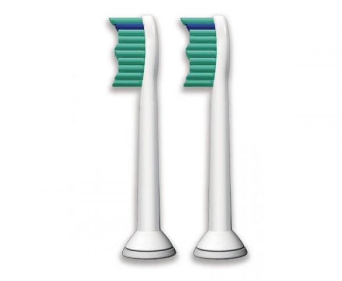 Насадка для электрической зубной щетки Philips HX 6012/07