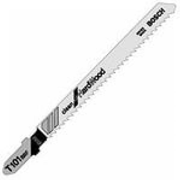 Пилка для лобзика Bosch T101 BRF
