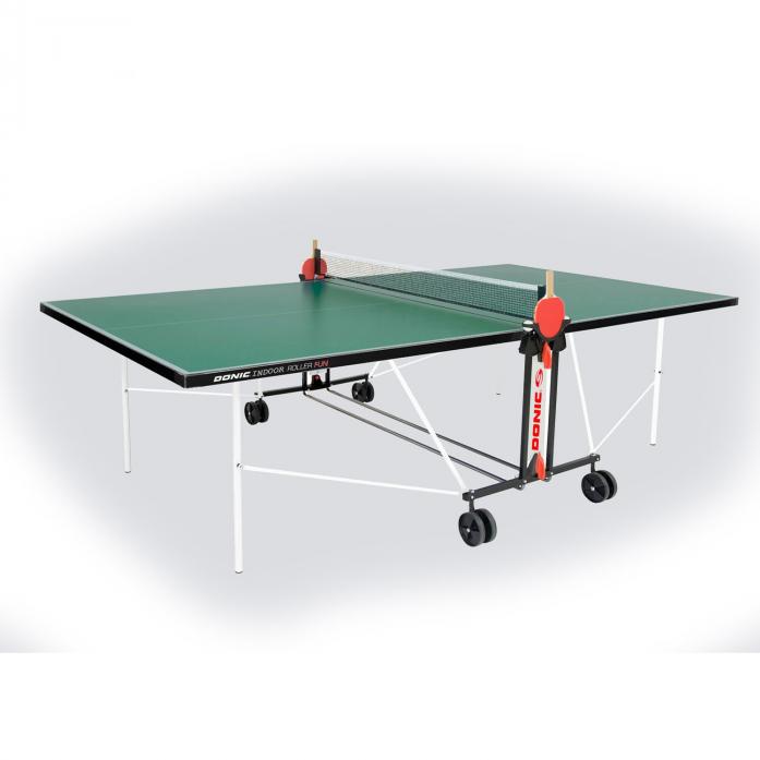 Обеденный стол он же теннисный фото